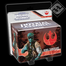 Rebel Saboteurs