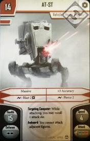 AT-ST Alternate Art