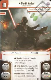 Darth Vader Alternate Art