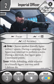 Regular Imperial Officer