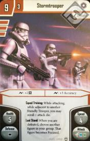 Elite Stormtroopers Alternate Art