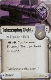 Telescoping Sights
