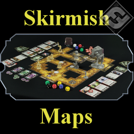 Skirmish Maps
